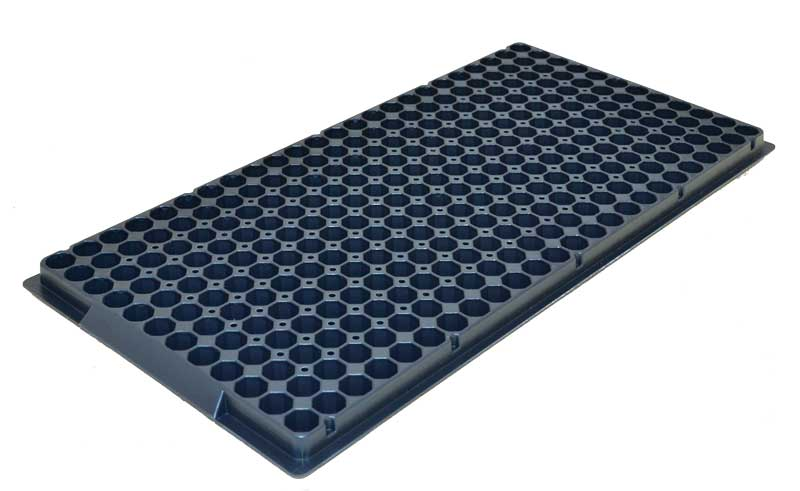 288 Plug Tray