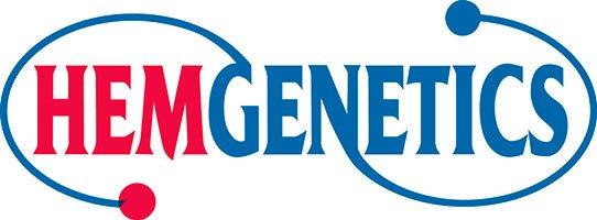 Hem Genetics Logo