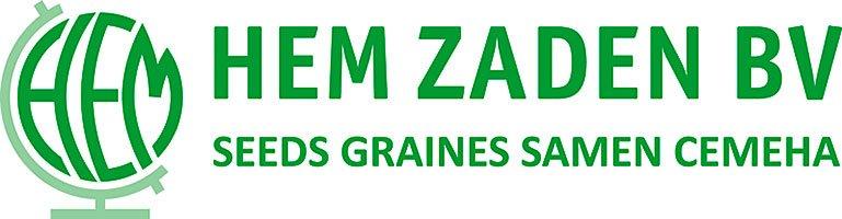 Hem Zaden Logo