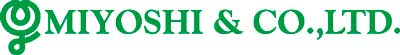 miyoshi & co logo
