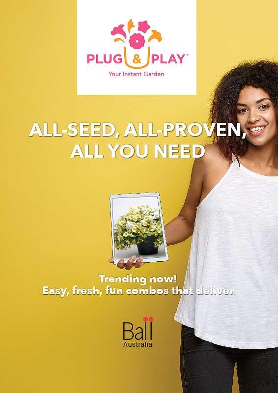 Plug and Play Brochure
