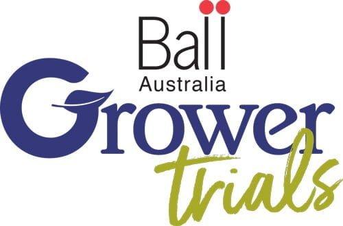 Ball Grower Trials Logo